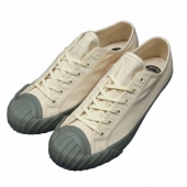 Red Cloud 490R-G Low Cut Sneakers White/Olive