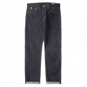 Edwin Classic Regular Straight Rainbow Selvage Japan Denim