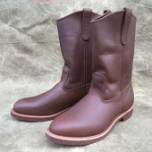 Red Wing Style No. 8187 Pecos Brown