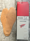 Red Wing Leather Footbead