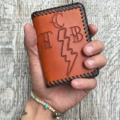 Loser Wallets TCB Small Wallet