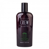 American Crew 3-In-1 Tea Tree