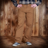 Pike Brothers 1948 Engineer Pant Coyote Brown