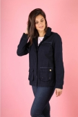 Armor-Lux Fisherman's jacket heritage dark navy