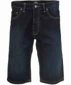 Dickies Michigan Short Rinsed
