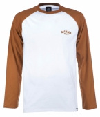 Dickies Baseball Brown Duck
