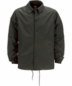 Dickies Torrance Coach Jacket Dark Olive