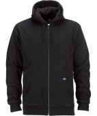 Dickies Kingsley black ziphood