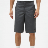 Dickies 13 inch Multi-Pocket Work Shorts Charcoal Grey