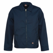 Dickies Unlined Eisenhower Jacket Dark Navy