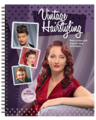 HRST Vintage Hairstyling
