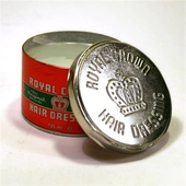 Royal Crown Hair Dressing 5 oz