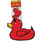 Accoutrements Devil Duckie Doftgran