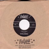 Little Andrew & The Rhythm Boys - Take A Ride / All Gone