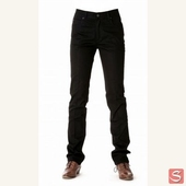 Cheap Monday Tight prest black