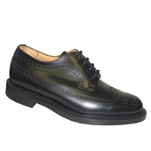 Underground Royal Brogue