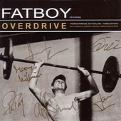 Fatboy - Overdrive CD