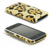 iPhone 3 Leopard case
