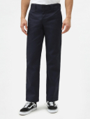 Dickies 873 Slim Straight Dark Navy Work Pant