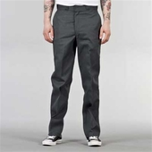 Dickies 874 Work Pant Charcoal Grey