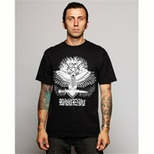 Rebel8 Death hawk tee