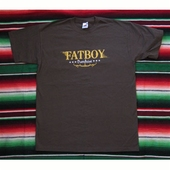 Fatboy The Tee