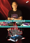 Kings of Kustoms - Gene Winfield DVD