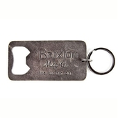 Brixton Tavern Antique Nickel