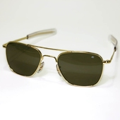 American Optical Original Pilot Gold