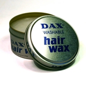 Dax Hairwax Washable