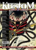 Pinstriping & Kustom issue 34