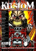 Pinstriping & Kustom issue 42