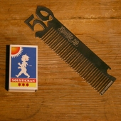Rumble59 Comb 59 metallkam