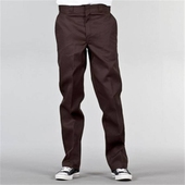 Dickies 874 Work pant brown