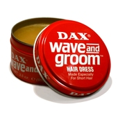 Dax Wave & Groom Hair Dressing