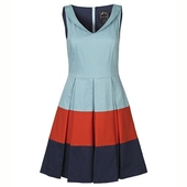 Edith & Ella Regatta dress