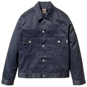 Carhartt Station Jacket Dark Navy