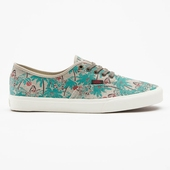 Vans Authentic California Hula Camo