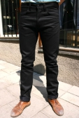 Edwin ED-80 Slim Black unwashed