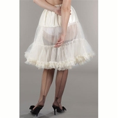 Emmy Design New Perfect Petticoat Offwhite