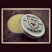 Misty Mint Lip Balm
