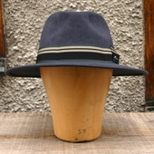 Gunvald grey hat
