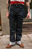 Superior Evil Denim Jeans