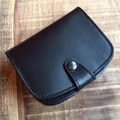 Lee 101 Wallet Black, One Size