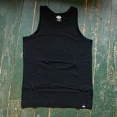 Dickies Tank Top Black