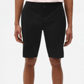 Dickies Slim Fit 13 inch Shorts Black