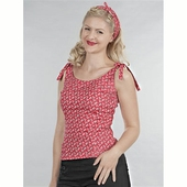 Emmy Design The Bona fide bows beach top