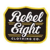 Rebel8 Hops Patch
