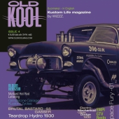 Old Kool Kustom Life Number 4