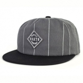Brixton Morton snap back